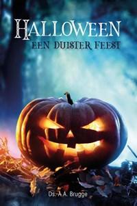 Halloween | A.A. Brugge |