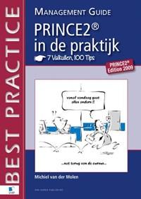 Prince 2 in de praktijk | M. van der Molen |