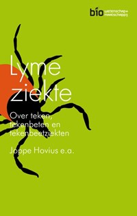Lymeziekte   Joppe Hovius  