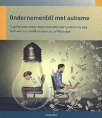 Ondernemen(d) met autisme | Marijn Bon |