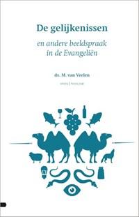 De gelijkenissen   Martin van Veelen  