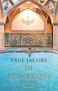 De Exenkring   Paul Jacobs  