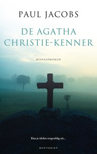 De Agatha Christie-kenner | Paul Jacobs |