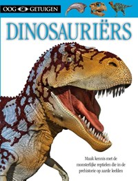 Dinosauriërs | Sophie Mitchell |