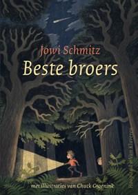 Beste Broers | Jowi Schmitz |