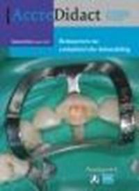 Restaureren na endodontische behandeling | J.V. Laverman; M.H. Ree |