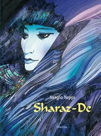 Sharaz-De   Sergio Toppi  