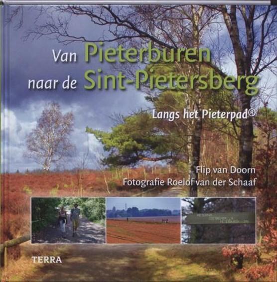 Van Pieterburen naar de Sint-Pietersberg