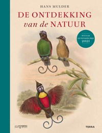 De ontdekking van de natuur | Hans Mulder |