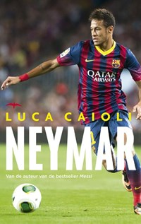 Neymar | Luca Caioli |