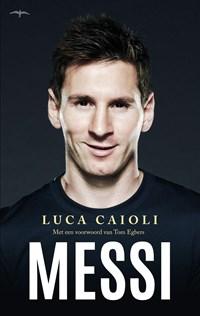 Messi   Luca Cailoli  