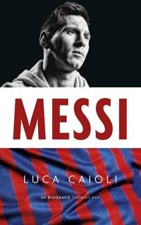 Messi   Luca Caioli  