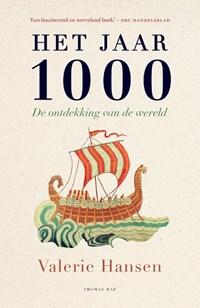 Het jaar 1000   Valerie Hansen  