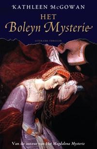 Het Boleyn mysterie | Kathleen McGowan |