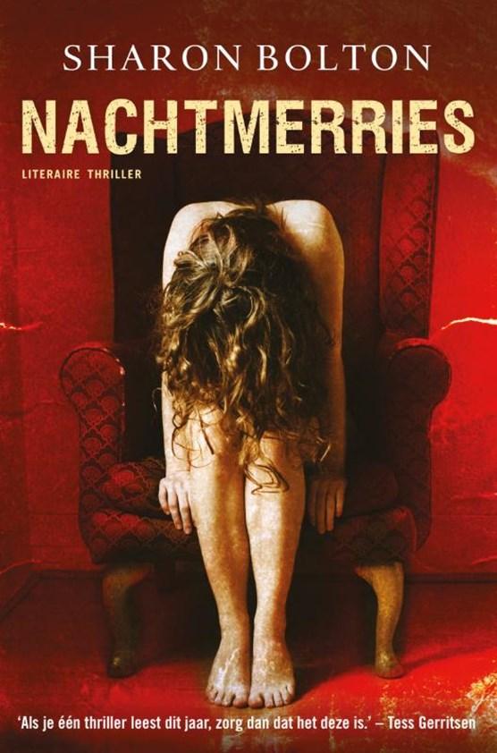 Lacey Flint 2 : Nachtmerries