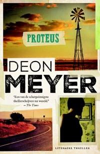Proteus   Deon Meyer  