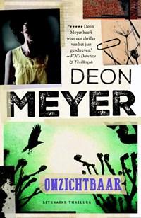 Onzichtbaar   Deon Meyer  