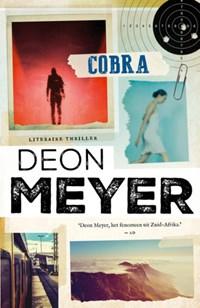 Cobra | Deon Meyer |