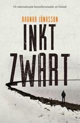 Inktzwart | Ragnar Jónasson | 9789400511583