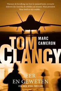 Tom Clancy Eer en geweten   Marc Cameron  