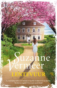 Lentevuur | Suzanne Vermeer |