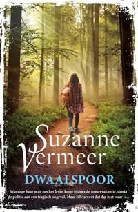 Dwaalspoor   Suzanne Vermeer  