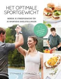 Het optimale sportgewicht | Stephanie Scheirlynck |
