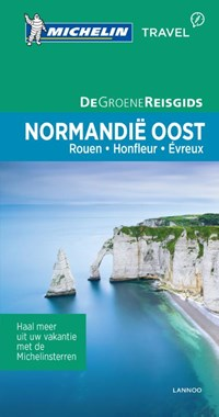 Normandië Oost | Karin Evers |