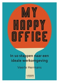 My happy office | Veerle Hermans |
