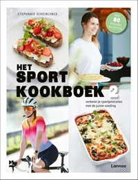 Het sportkookboek 2 | Stephanie Scheirlynck |
