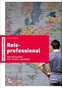 Handboek Reisprofessional   Ivo Siebens  