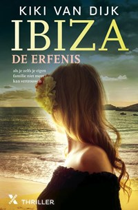 Ibiza de erfenis   Kiki van Dijk  