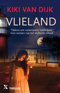 Vlieland | Kiki van Dijk |