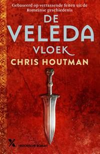 De Veleda-vloek | Chris Houtman |
