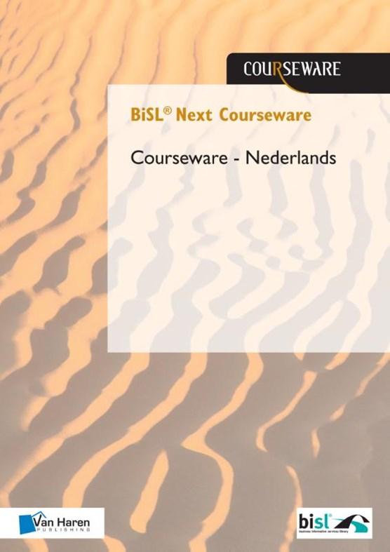 BiSL® Next Courseware