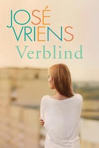 Verblind   José Vriens  