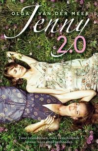 Jenny 2.0   Olga van der Meer  