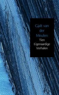 Tien eigenaardige verhalen | Gjalt van der Meulen |