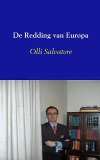 De redding van Europa | Olli Salvatore |
