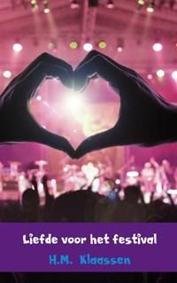 Liefde voor het festival | H.M. Klaassen |