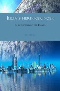 Julia's herinneringen | Dave Dröge |