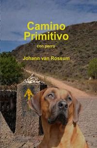 Camino Primitivo | Johann van Rossum |