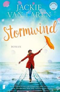 Stormwind | Jackie van Laren |