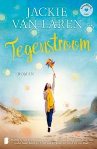 Tegenstroom | Jackie van Laren |