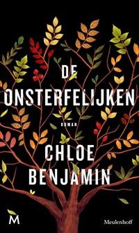 De onsterfelijken | Chloe Benjamin |
