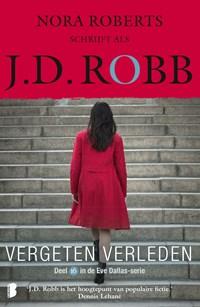 Vergeten verleden   J.D. Robb  