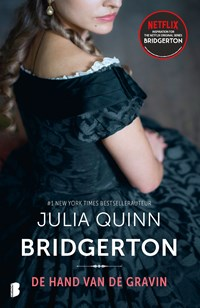 De hand van de gravin   Julia Quinn  