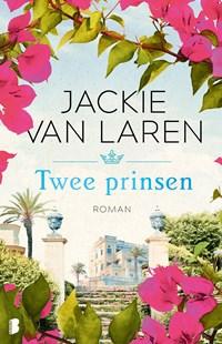 Twee prinsen   Jackie van Laren  