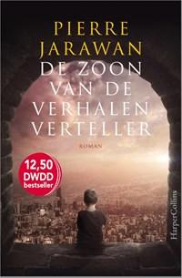 De zoon van de verhalenverteller | Pierre Jarawan |