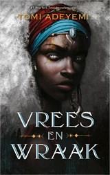Vrees en wraak | Tomi Adeyemi | 9789402705058